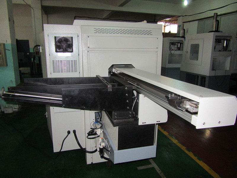customer case :cnc lathe for pushing rod in auto industries