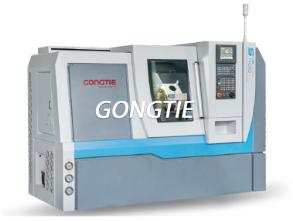 Precision Cnc Lathe Machine