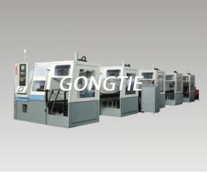 Precision Cnc Lathe Machine Manufacturer