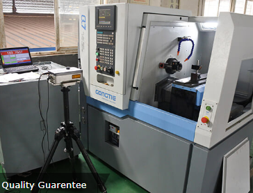 Precision Cnc Lathe Machine Manufacturer