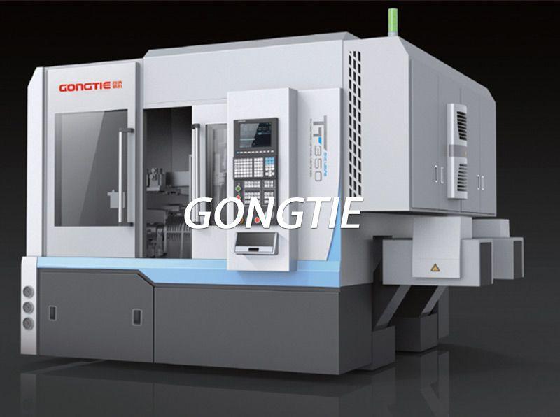 CNC Lathe Machine Exporter