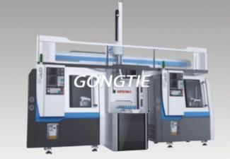 Precision Cnc Lathe Processing Advantages Promote Its Continuous Development