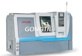 Use Of Small Cnc Lathes