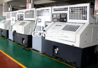 What You Need To Avoid In Precision Cnc Lathes?
