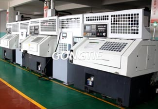 What Should We Do If There Is A Problem With The CNC Machine Spindle?