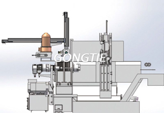 What Issues Should We Pay Attention To When Installing A CNC Lathe?
