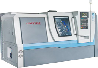 Do You Know The Characteristics Of Industrial Lathe Operation?