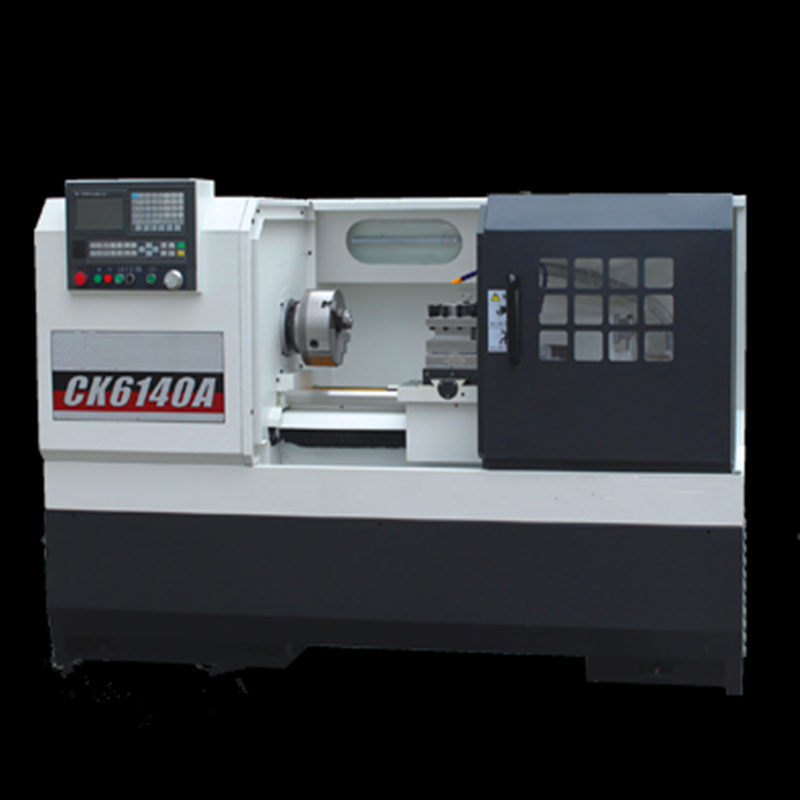 CK6140 HIGH SPEED PRECISION CNC LATHE
