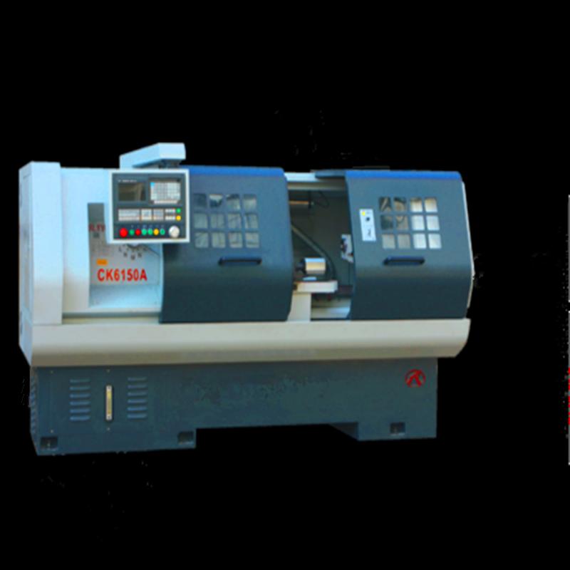 CK6150 HEAVY DUTY CUTTING CNC LATHE