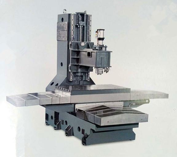 VERTICAL MACHINING CENTER VMC850L/855L/1055L SERIES