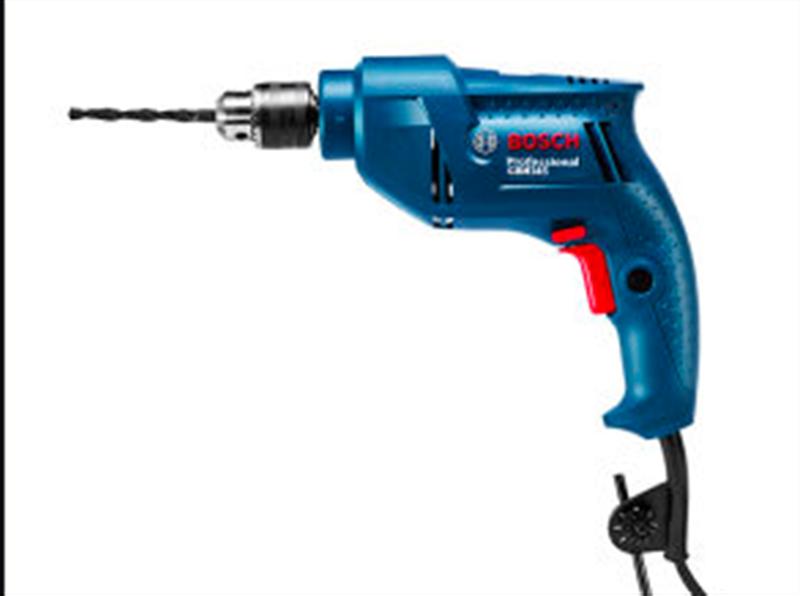 Customer case of pistol drill parts