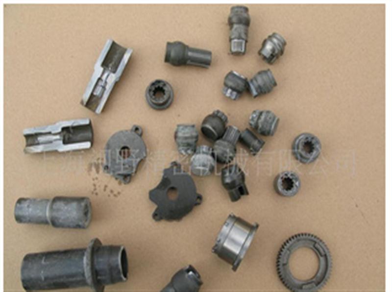 Customer case of auto parts004
